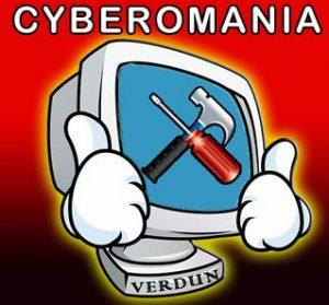 cyberomania europc réparation informatique